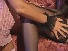 Моя коллекция лесбийского видео