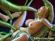 Хентай Порно
