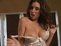 Порно В Нижнем Белье
