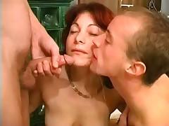 Бисекс Порно