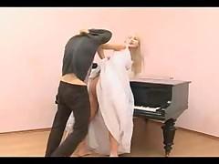 Секс С Блондинками