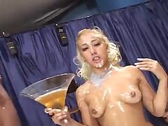 Камшот Порно