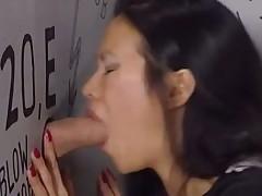Секс С Азиатками
