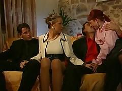 Групповое Порно