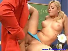 Порно В Школе