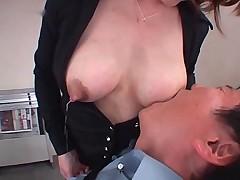 Секс С Кормящими