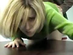 Порно В Офисе
