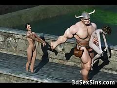 3D Секс